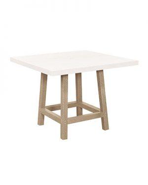 Premium 30'' Dining Table Legs