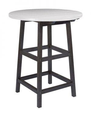 Pub Table Legs